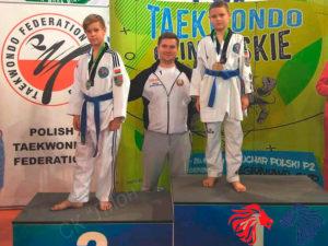 Лион на турнире в Польше